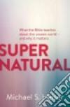 Supernatural libro str