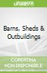 Barns, Sheds & Outbuildings