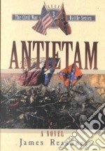 Antietam libro in lingua di Reasoner James