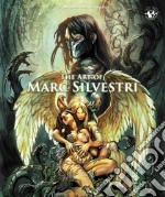 The Art of Marc Silvestri libro in lingua di Silvestri Marc