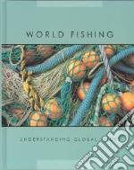 World Fishing libro in lingua di Bocknek Jonathan
