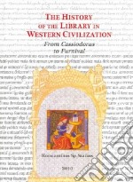 The History of the Library in Western Civilization libro in lingua di Staikos K., Cullen Timothy (TRN), Sloman Doolie (TRN)