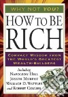 How to Be Rich libro str
