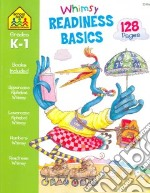 Super Deluxe Readiness Basics libro in lingua di Hoffman Joan