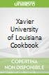 Xavier University of Louisiana Cookbook