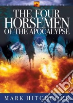 The Four Horsemen of the Apocalypse libro in lingua di Hitchcock Mark