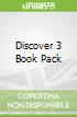 Discover 3 Book Pack