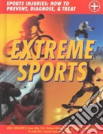 Extreme Sports libro in lingua di Macnab Chris, McNab Chris