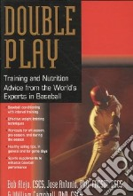 Double Play libro in lingua di Alejo Bob, Antonio Jose, Campbell Bill