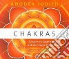 Chakras (CD Audiobook)