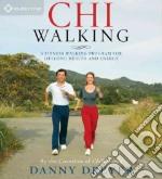 ChiWalking (CD Audiobook) libro in lingua di Dreyer Danny