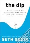 The Dip libro str