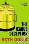 The Icarus Deception libro str
