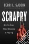 Scrappy libro str