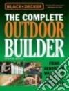 Black + Decker The Complete Outdoor Builder