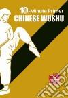 Chinese Wushu