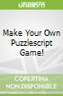 Make Your Own Puzzlescript Game!