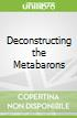 Deconstructing the Metabarons