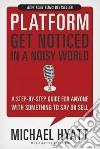 Platform libro str