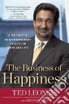 The Business of Happiness libro str