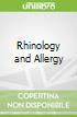 Rhinology and Allergy