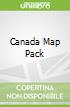 Canada Map Pack