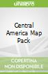 Central America Map Pack