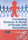 Combating Violence & Abuse of People With Disabilities