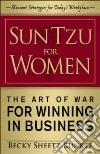 Sun Tzu for Women libro str
