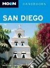 Moon Handbooks San Diego
