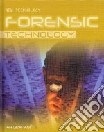 Forensic Technology libro in lingua di Graham Ian