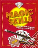 Magic Skills libro in lingua di Turnbull Stephanie
