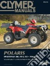 Clymer Manuals Polaris Sportsman 400, 450 & 500 1996-2013