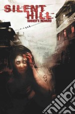 Silent Hill Sinner's Reward libro in lingua di Waltz Tom, Stamb Steph (CON)