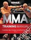 MMA Training Manual