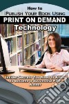 How to Do Print on Demand