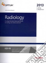 Coding Companion for Radiology 2013 libro in lingua di OptumInsight Inc. (COR)