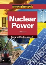 Nuclear Power libro in lingua di Karson Jill