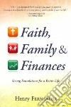 Faith Family & Finances