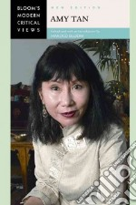 Amy Tan libro in lingua di Bloom Harold (EDT)