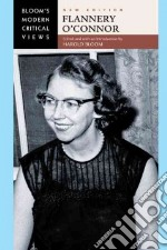 Flannery O'Connor libro in lingua di Bloom Harold (EDT)