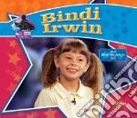 Bindi Irwin libro in lingua di Tieck Sarah