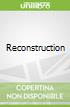 Reconstruction libro str