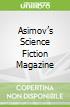Asimov's Science Fiction Magazine