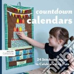 Countdown Calendars libro in lingua di Woods Susanne (COM)