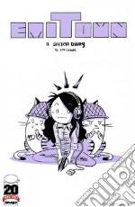 Emitown 2 libro in lingua di Lenox Emi, Keatinge Joe (INT)