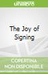The Joy of Signing libro str