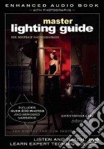 Master Lighting Guide for Portrait Photographers libro in lingua di Grey Christopher