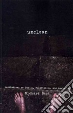 Unclean libro in lingua di Beck Richard