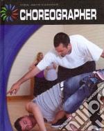 Choreographer libro in lingua di Marsico Katie